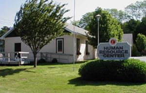 Human Services Senior Center